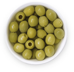 Spanish Olives & Gherkins