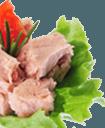 Light Meat Tuna Right Thumb