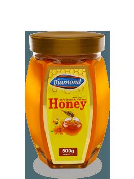 More Honey Please!