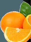 Light Orange Marmalade Left Thumb