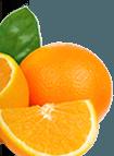 Light Orange Marmalade Right Thumb